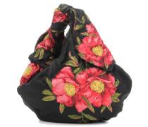 Tasche aus Jacquard