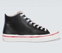 High-Top-Sneakers GOOEY
