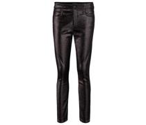 High-Rise Skinny Jeans Madrid