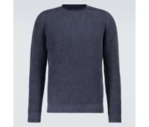 Pullover Sloop aus Wolle