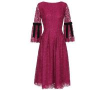 Kleid Aleena mit Spitze