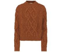 Pullover Edyta aus Wolle