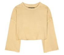 Cropped Sweater aus Baumwolle (SEASON 1)
