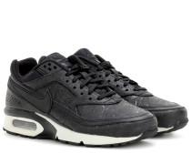 Sneakers Air Max BW Premium aus Leder