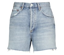 High-Rise Jeansshorts Dee