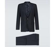 Anzug Martini aus Schurwolle