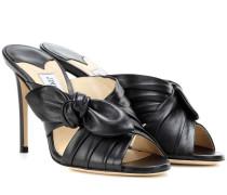Sandaletten Keely 100 aus Leder
