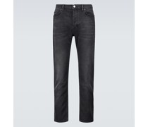 Cropped Jeans River