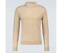 Pullover James Dean aus Wolle