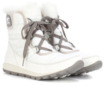 Wasserfeste Winterstiefel Whitney™ Short Lace