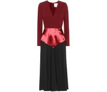 Kleid Hayato aus Seide