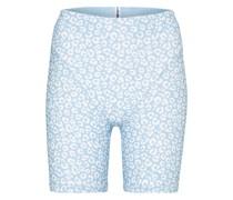 Bedruckte Shorts aus Jersey