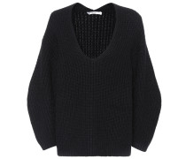 Pullover Chunky mit Mohair