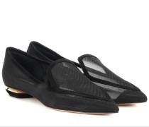 Loafers Beya aus Mesh