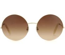 Runde Sonnenbrille Supra