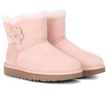 Boots Mini Bailey Petal