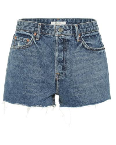 Jeansshorts Cindy