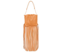 Schultertasche The Fringe Pouch