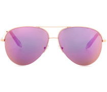 Verspiegelte Pilotenbrille Classic Victoria