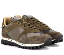 Garavani Rockrunner Sneakers