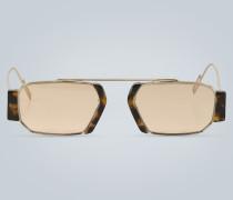 Sonnenbrille DiorChroma2 Schildpatt