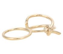 Ring Double Asymmetric Bow