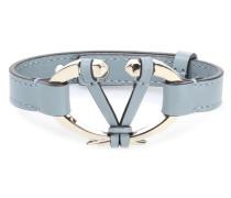 Garavani Armband aus Leder