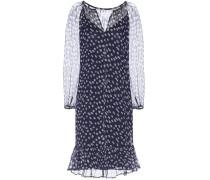 Kleid Indiana mit Print