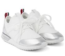 Sneakers Meline mit Leder