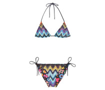 Wendbarer Triangel-Bikini