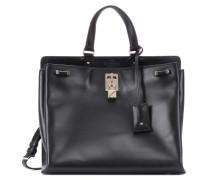 Handtasche Garavani Joylock Medium aus Leder