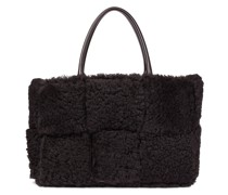 Tote Arco aus Shearling