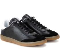 Étoile Sneakers Bryce aus Leder