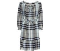 Kleid Chareen aus Baumwolle
