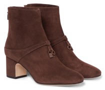 Ankle Boots Maxi Charms