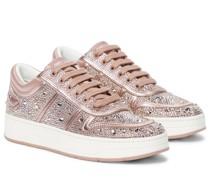 Verzierte Sneakers Hawaii/F