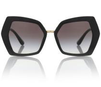 Sonnenbrille DG Monogram