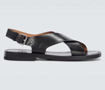 Sandalen Dainton aus Leder