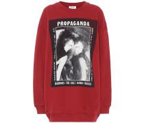 Sweatshirt Propaganda Magazine