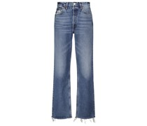 High-Rise Jeans 90s Comfy