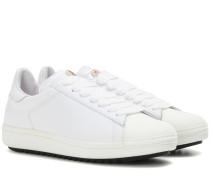 Sneakers Angeline aus Leder