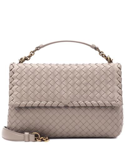 Bottega Veneta Damen Tasche Olimpia Small aus Leder Spielraum Geniue Händler Extrem Verkauf Online Mit Mastercard Günstig Online 8bmMDl