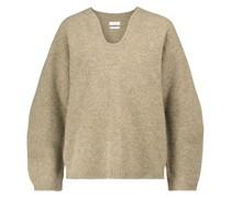 Pullover Tessa aus Merinowolle
