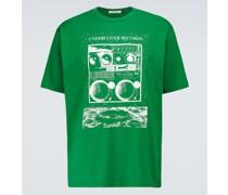 T-Shirt Records aus Baumwolle