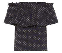 Off-Shoulder-Top Moniq aus Baumwolle