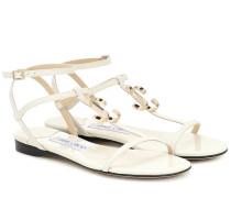 Sandalen Alodie aus Leder