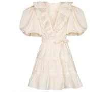 Minikleid Maude aus Baumwolle
