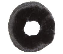 Schal Infinity aus Pelz