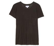 T-Shirt Denice aus Leinen