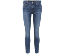 Cropped Jeans The Ankle Skinny